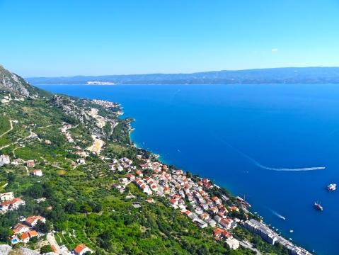 Croatia Omis