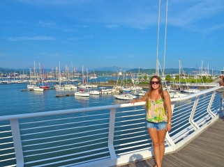 Me La Spezia Wharf