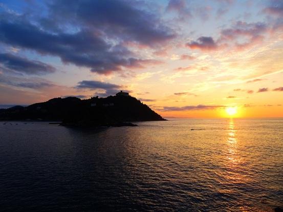 Spain: San Sebastian