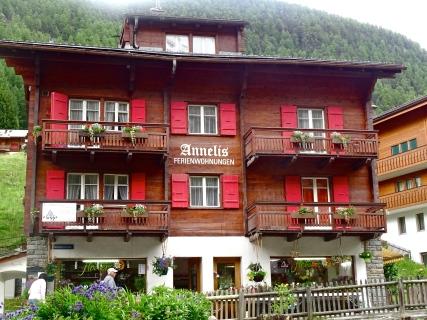 Zermatt Hostel