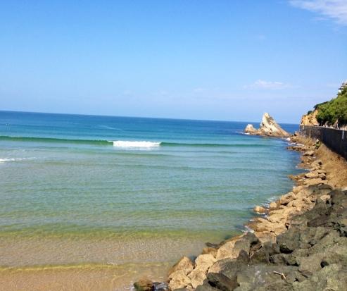 France: Biarritz