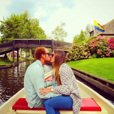 Netherlands: Little Venice