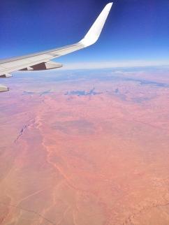 LA Desert