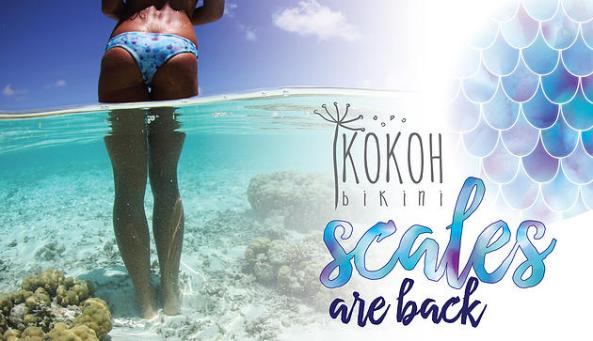 Kokho Bikini