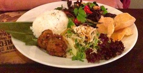 Bali Food 2