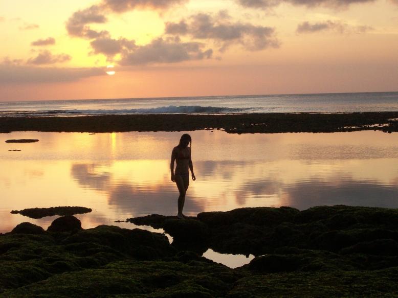 Haylz Bingin Sunset