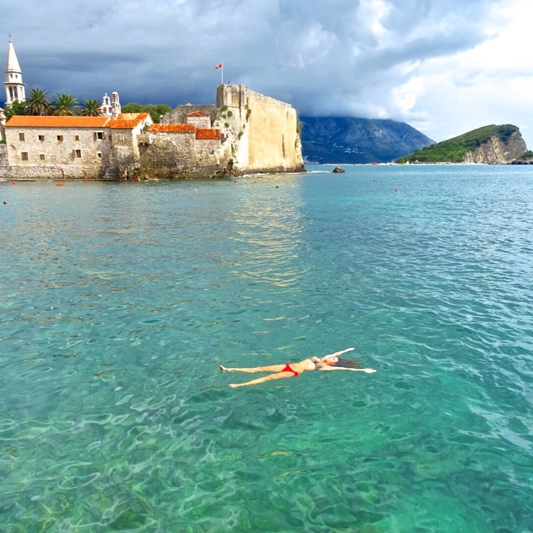 Budva Floating