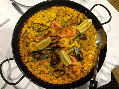 Top 10 Spanish Food Experiences Not To Be Missed you.theworld.wandering