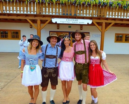 27 Do's and Dont's Of Oktoberfest 11