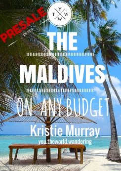 Presale The Maldives On Any Budget