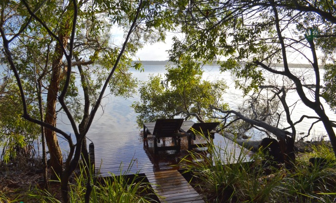Noosa Lake Retreat you.theworld.wandering