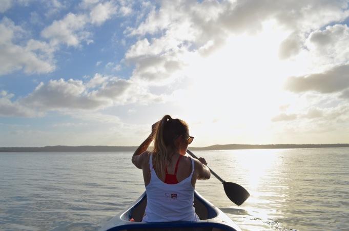 Noosa Lake Retreat you.theworld.wandering