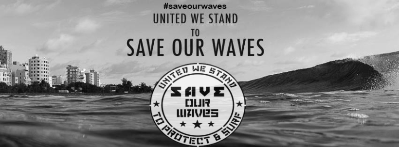 Save Our Waves Maldives you.theworld.wandering