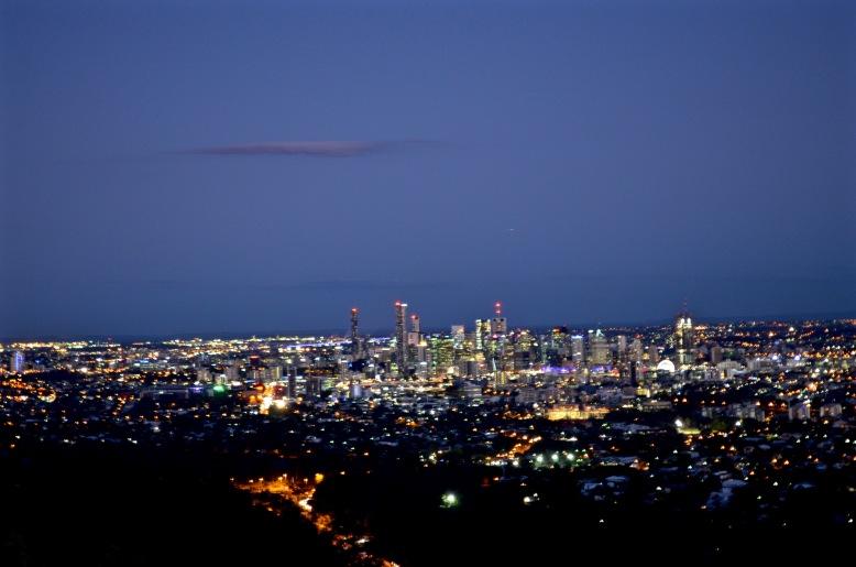 East Coast Road Trip you.theworld.wandering Brisbane